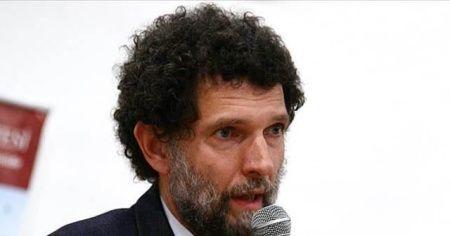 Osman Kavala'nın bireysel başvurusunun görüşülmesi ertelendi