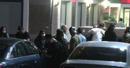 Oyuncu Ali Sürmeli beyin kanaması geçirdi hastaneye kaldırıldı