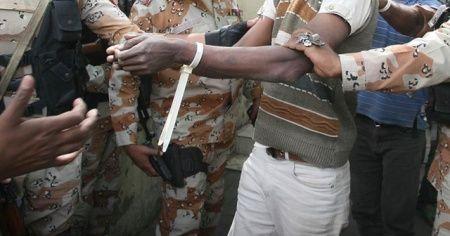 Pakistan'da 2 kişi idama çarptırıldı
