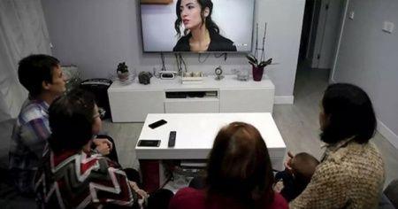 Paraguay'da Türk dizilerine büyük rağbet: Çocuklarına Türkçe isim vermeye başladılar