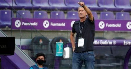 Quique Setien eski kulübü Barcelona'ya dava açacağını açıkladı