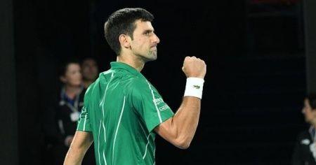 Roma Açık Tenis Turnuvası'nda finalistler belli oldu