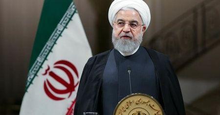Ruhani: Hegemonya ve tahakküm devri geride kalmıştır