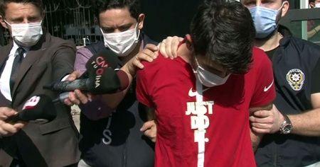 Sağlık çalışanını darp eden şahıs tutuklandı