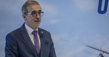 Savunma Sanayii Başkanı Demir, 'Savunma sanayiinin her ne imkanı varsa kardeş Azerbaycan'ın yanındadır'