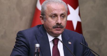 Şentop: Azerbaycan, yardıma ihtiyaç olmadan bunları yapabilecek güç ve kudrete sahiptir