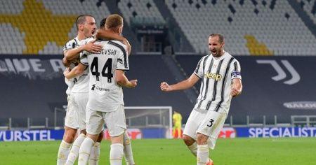Serie A'da son şampiyon Juventus yeni sezonu galibiyetle açtı