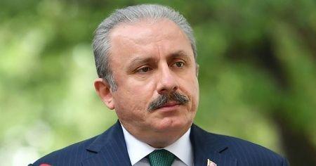 TBMM Başkanı Şentop: Ermenistan iflah olmaz bir terör devletidir