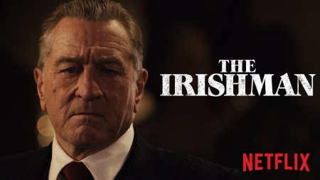 The İrishman (2019)