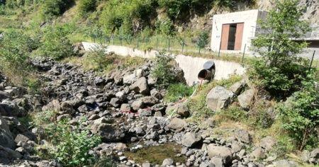 Trabzon'da kuraklık tehlikesi
