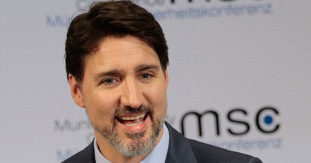 Trudeau iktidarda kalmalarını sağlayacak anlaşmayı yaptı