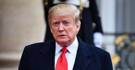 Trump'tan Kuveyt Emiri için taziye mesajı
