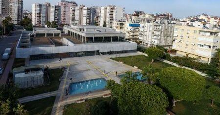 Türkan Şoray Kültür Merkezi sanatçılara ücretsiz tahsis edilecek