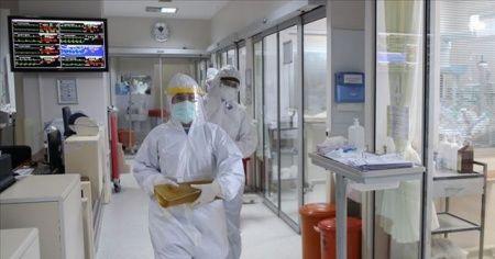Türkiye'de koronavirüste son durum: 1767 yeni vaka, 72 can kaybı