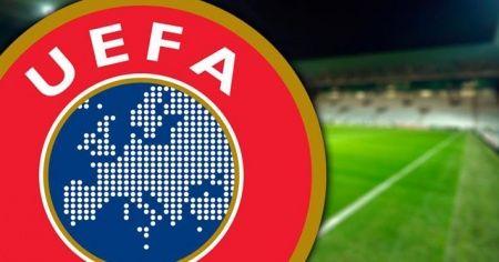 UEFA organizasyonlarında beş oyuncu değişikliği hakkı geçerli olacak