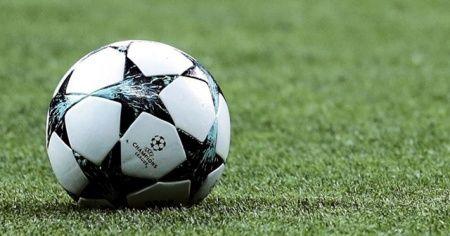 UEFA Şampiyonlar Ligi play-off turunda 3 maç oynandı