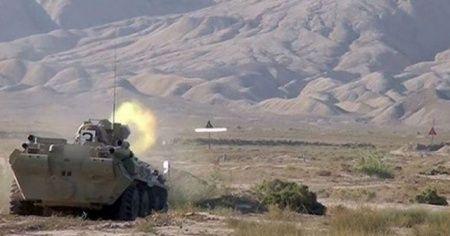 Uzmanlara göre bölgede çıkacak savaşın tek sorumlusu Ermenistan