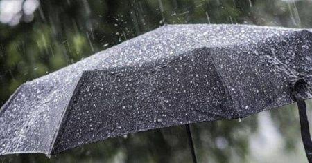 Yalova ve Kocaeli için 'kuvvetli yağış' uyarısı