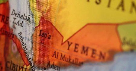 Yemenli siyasi partiler BAE'ye bağlı güçlerin Şebve'deki limandan çekilmesini istiyor
