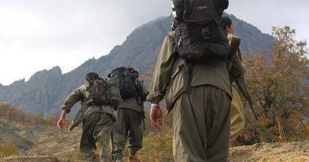Yıldırım-3 Iğdır Operasyonu'nda gri kategorideki terörist ölü ele geçirildi
