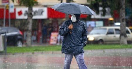 Yurtta hava durumu (29 Eylül hava durumu)