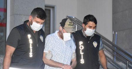 Zimmetine para geçirdiği öne sürülen PTT çalışanı tutuklandı