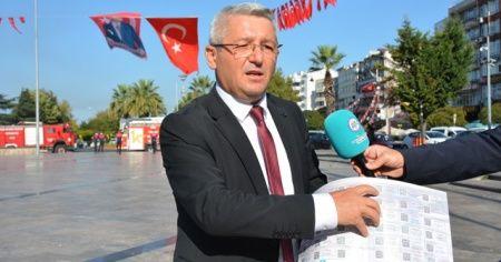 Zonguldak'ın Ereğli ilçesinde deprem acil toplanma alanları belirlendi