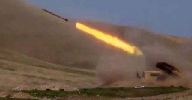 'Yenilmez Ermenistan ordusu' imajı yok edildi