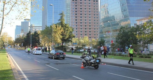 11. Cumhurbaşkanı Gül'ün koruması kaza yaptı: 1 ölü