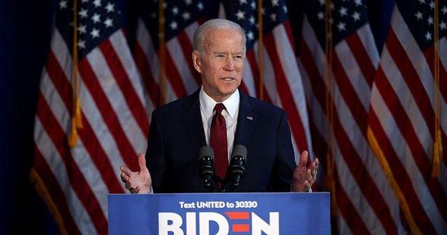 ABD'de seçime 8 gün kala Biden'ın anketlerdeki üstünlüğü sürüyor