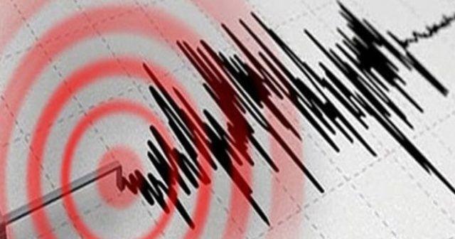 AFAD Başkanı Güllüoğlu: Türkiye'nin bir deprem tehlikesi gerçeği var