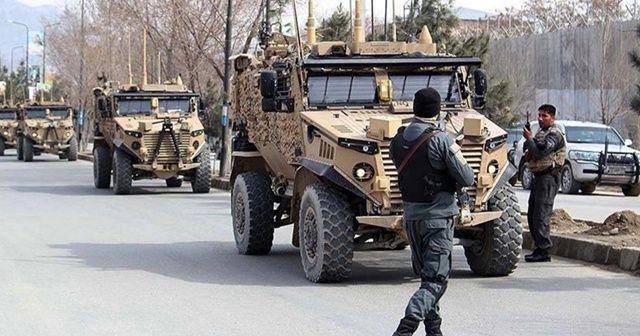 Afganistan'da bombalı saldırıda 6 sivil öldü