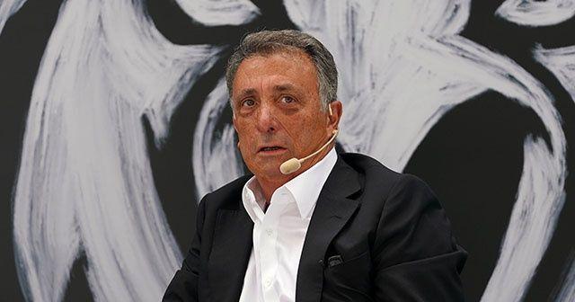 """Ahmet Nur Çebi: """"Güneşli günlere ulaşacağımızdan hiçbir şüphem yok"""""""