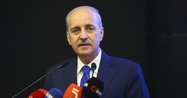 AK Parti Genel Başkanvekili Kurtulmuş, Ermenistan'ın sivillere saldırısını kınadı