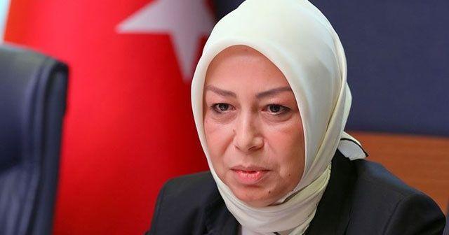 AK Parti'li Çalık'tan evlat nöbeti tutan ailelere hakaret eden HDP vekile tepki: Sen o yürekli annelere kurban olasın