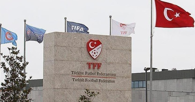 Ankaragücü-Hatayspor maçına koronavirüs engeli