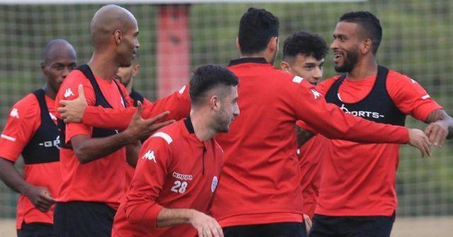 Antalyaspor, Fenerbahçe maçında iç saha performansına güveniyor