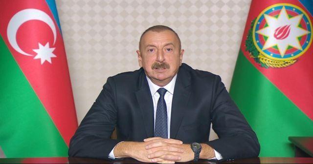 Azerbaycan'ın doğal gazını Avrupa'ya taşıyacak projede yeni gelişme! Aliyev bizzat duyurdu