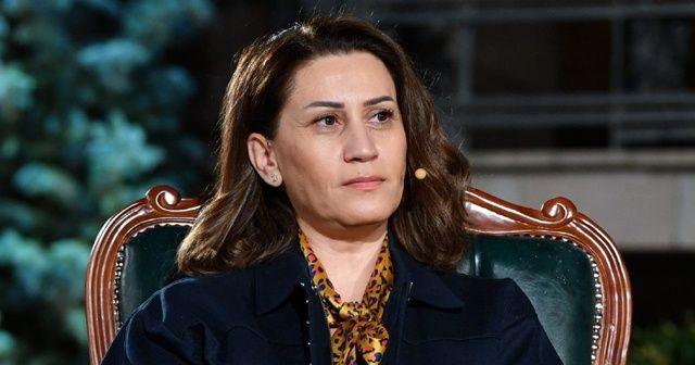 Azerin: Türk'ün bayrağını Karabağ'da asacağız