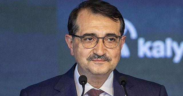 Bakan Dönmez'den KKTC Cumhurbaşkanı seçilen Tatar'a tebrik