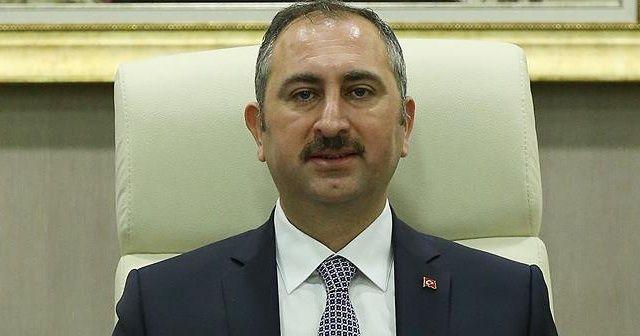 Bakan Gül'den Kılıçdaroğlu'na cevap