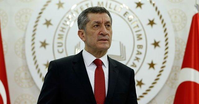 Bakan Selçuk: İzmir genelinde eğitime bir hafta süreyle ara verildi