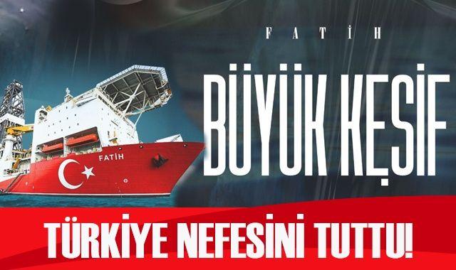 Bakanlıktan 'Fatih' mesajı