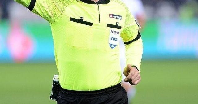 Başakşehir-Leipzig maçının hakemi belli oldu
