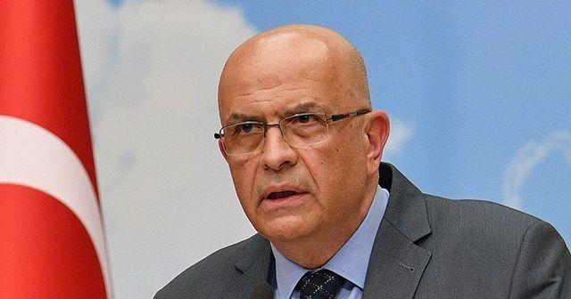 Berberoğlu yeniden yargılama yapılmaması kararına itiraz etti
