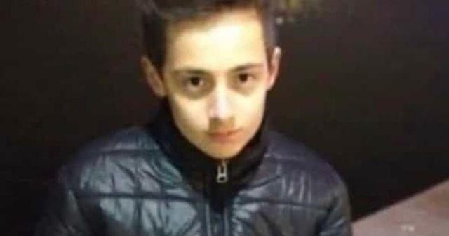 Beyin kanaması geçiren 13 yaşındaki çocuk yaşamını yitirdi