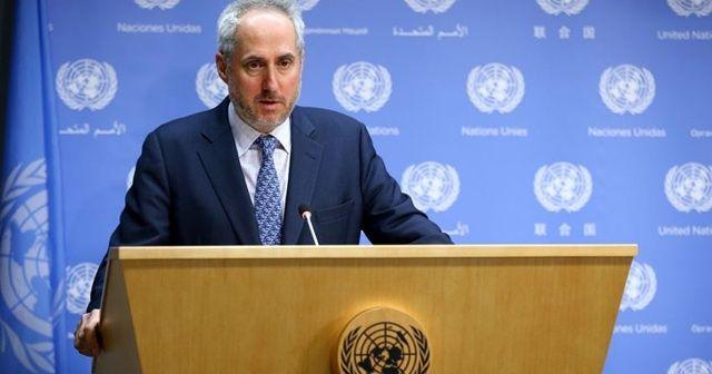 BM, Kıbrıs görüşmeleri için harekete geçiyor