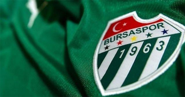 Bursaspor 15 gün ek süre aldı