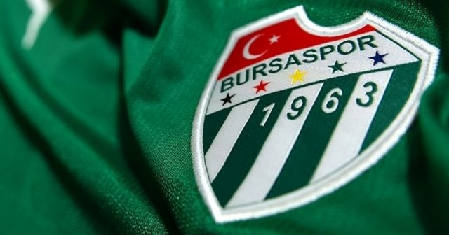 Bursaspor Covid-19 test sonuçlarını açıkladı