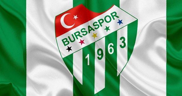 Bursaspor'da test sonuçları negatif